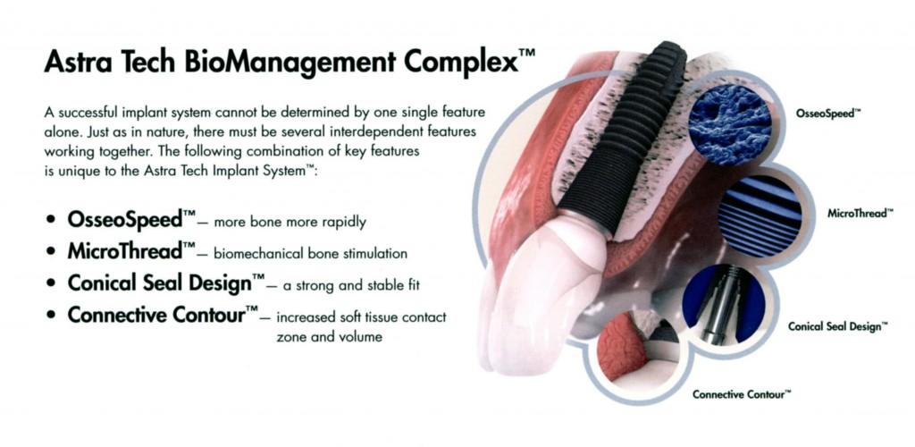 Management Complex